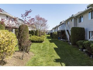 """Photo 36: 134 3160 TOWNLINE Road in Abbotsford: Abbotsford West Townhouse for sale in """"Southpointe Ridge"""" : MLS®# R2593753"""