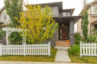 Photo 1: 2351 REUNION Street NW: Airdrie Detached for sale : MLS®# A1035043