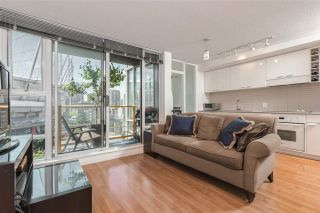 "Photo 1: 701 668 CITADEL PARADE in Vancouver: Downtown VW Condo for sale in ""SPECTRUM 2"" (Vancouver West)  : MLS®# R2189163"