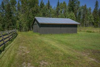 Photo 23: 9040 SALMON VALLEY Road in Prince George: Salmon Valley Manufactured Home for sale (PG Rural North (Zone 76))  : MLS®# R2484127