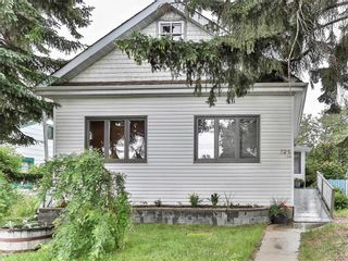 Main Photo: 725 20 Avenue NW in Calgary: Mount Pleasant Detached for sale : MLS®# A1127284