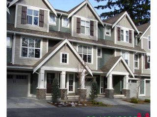 Photo 2: # 38 5837 SAPPERS WY in Sardis: Vedder S Watson-Promontory Condo for sale : MLS®# H1102141