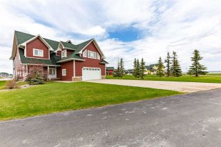 Photo 43: 41 Sunset Harbour: Rural Wetaskiwin County House for sale : MLS®# E4244118