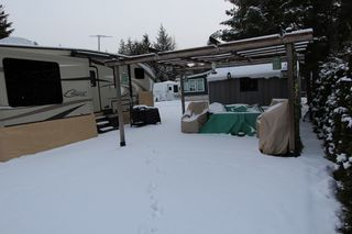 Photo 3: 168 3980 Squilax Anglemont Road in Scotch Creek: North Shuswap Recreational for sale (Shuswap)  : MLS®# 10223075