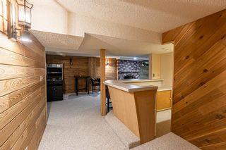 Photo 35: 96 LANCASTER Crescent: St. Albert House for sale : MLS®# E4245798