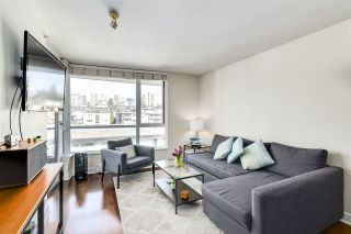 "Photo 2: 702 160 W 3RD Street in North Vancouver: Lower Lonsdale Condo for sale in ""ENVY"" : MLS®# R2542885"