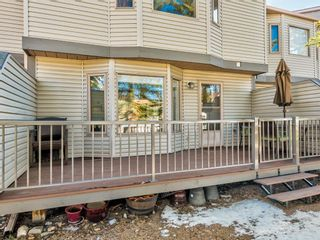 Photo 38: 45 Patina Park SW in Calgary: Patterson Row/Townhouse for sale : MLS®# A1101453