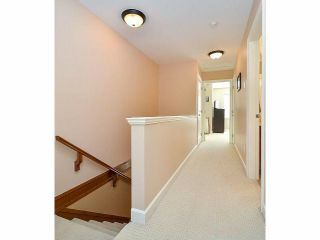 """Photo 12: 18 6238 192ND Street in Surrey: Cloverdale BC Townhouse for sale in """"BAKERVIEW TERRACE"""" (Cloverdale)  : MLS®# F1420554"""
