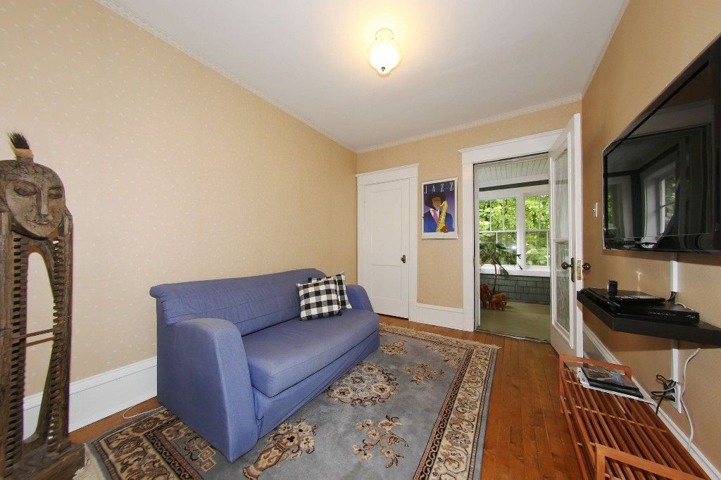 Photo 16: Photos: 530 Greenwood Place in Winnipeg: Wolseley Single Family Detached for sale (West Winnipeg)  : MLS®# 1614507