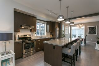 """Photo 3: 71 14838 61 Avenue in Surrey: Sullivan Station Townhouse for sale in """"Sequoia"""" : MLS®# R2123525"""