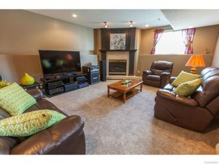 Photo 21: 435 Perehudoff Crescent in Saskatoon: Erindale Single Family Dwelling for sale (Saskatoon Area 01)  : MLS®# 614460