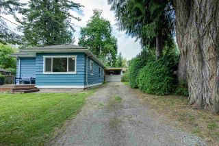 Photo 37: 34053 WAVELL Lane in Abbotsford: Central Abbotsford House for sale : MLS®# R2585361