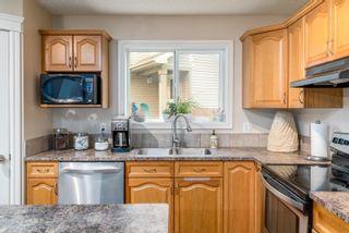 Photo 8: 411 SUMMERTON Crescent: Sherwood Park House for sale : MLS®# E4257914