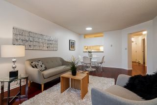 """Photo 7: 103 2638 ASH Street in Vancouver: Fairview VW Condo for sale in """"Cambridge Gardens"""" (Vancouver West)  : MLS®# R2624381"""