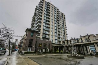"""Main Photo: 407 155 W 1 Street in North Vancouver: Lower Lonsdale Condo for sale in """"Time East"""" : MLS®# R2031925"""
