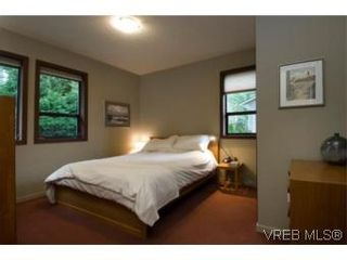Photo 16: LUXURY REAL ESTATE FOR SALE IN DEAN PARK NORTH SAANICH, B.C. CANADA SOLD With Ann Watley