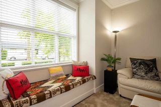 """Photo 8: 103 3788 NORFOLK Street in Burnaby: Central BN Townhouse for sale in """"PANACASA"""" (Burnaby North)  : MLS®# R2576806"""