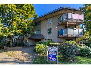 "Photo 20: 303 2150 BRUNSWICK Street in Vancouver: Mount Pleasant VE Condo for sale in ""MT PLEASANT PLACE"" (Vancouver East)  : MLS®# V1031828"