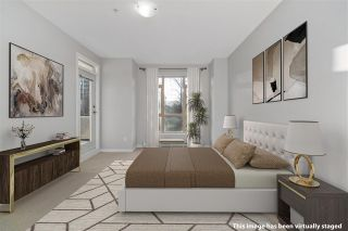 "Photo 14: 320 100 CAPILANO Road in Port Moody: Port Moody Centre Condo for sale in ""SUTER BROOK"" : MLS®# R2554697"