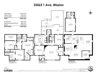 Photo 39: 33565 1ST Avenue in Mission: Mission BC House for sale : MLS®# R2557377