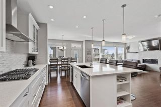 Photo 10: 108 Mount Rae Heights: Okotoks Detached for sale : MLS®# A1105663