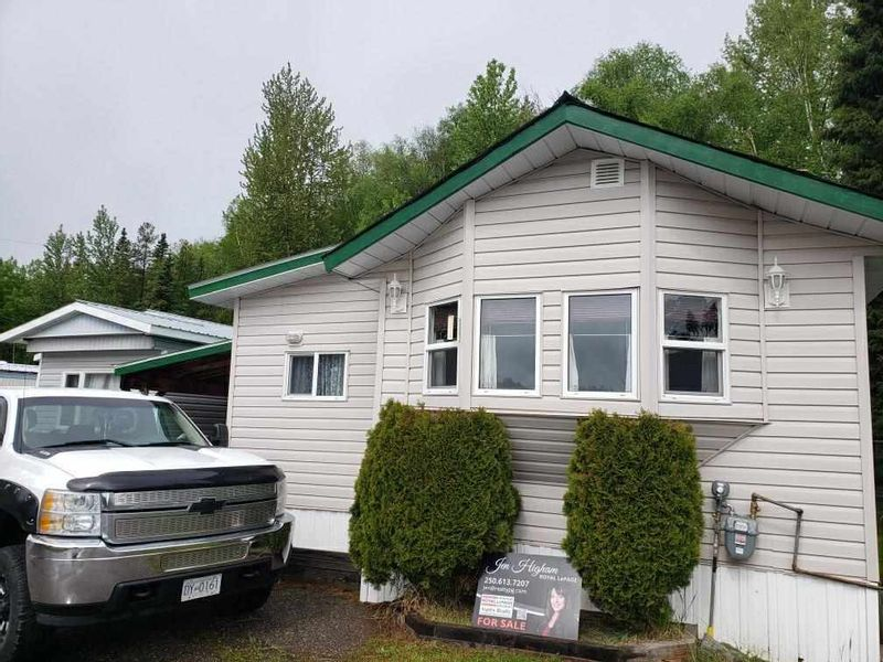 FEATURED LISTING: D6 - 5931 COOK Court Prince George