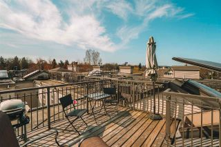 """Photo 16: 32 2375 W BROADWAY in Vancouver: Kitsilano Townhouse for sale in """"TALIESEN"""" (Vancouver West)  : MLS®# R2561941"""