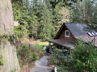 Photo 27: 11390 WILSON Street in Mission: Stave Falls House for sale : MLS®# R2564859