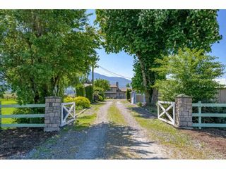 Photo 40: 41706 KEITH WILSON Road in Chilliwack: Greendale Chilliwack House for sale (Sardis)  : MLS®# R2581052