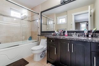 Photo 22: 17 15168 66A Avenue in Surrey: East Newton Townhouse for sale : MLS®# R2504827