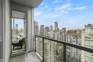 "Photo 20: PH2404 1010 RICHARDS Street in Vancouver: Yaletown Condo for sale in ""GALLERY"" (Vancouver West)  : MLS®# R2533230"