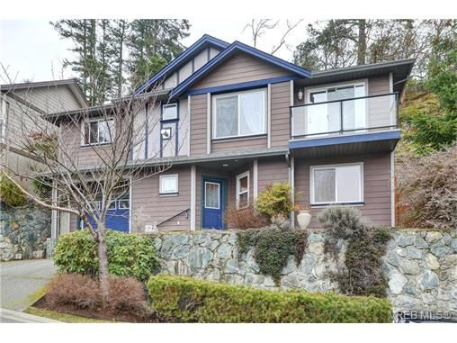 Main Photo: 606 Glacier Ridge in VICTORIA: La Mill Hill House for sale (Langford)  : MLS®# 749715