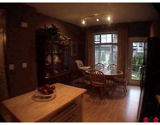"""Photo 3: 35 18839 69TH Avenue in Surrey: Clayton Townhouse for sale in """"Starpoint II"""" (Cloverdale)  : MLS®# F2726630"""