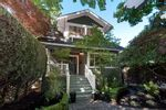 Property Photo: 3253 39TH AVE W in Vancouver