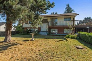 Photo 2: 11078 136 Street in Surrey: Bolivar Heights House for sale (North Surrey)  : MLS®# R2123087