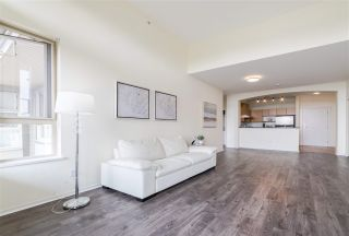"""Photo 3: 505 9319 UNIVERSITY Crescent in Burnaby: Simon Fraser Univer. Condo for sale in """"HARMONY AT THE HIGHLANDS"""" (Burnaby North)  : MLS®# R2539088"""