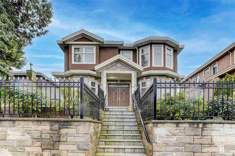 FEATURED LISTING: 6749 OAK Street Vancouver