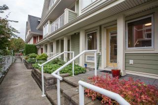 Photo 20: 1 315 E 33RD Avenue in Vancouver: Main Townhouse for sale (Vancouver East)  : MLS®# R2510575