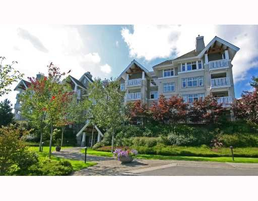 """Main Photo: 408 1438 PARKWAY Boulevard in Coquitlam: Westwood Plateau Condo for sale in """"THE MONTREUX"""" : MLS®# V733478"""