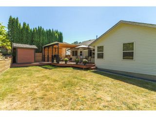 Photo 19: 3794 LATIMER Street in Abbotsford: Abbotsford East House for sale : MLS®# R2101817