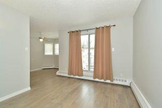 Photo 3: 203 10504 77 Avenue in Edmonton: Zone 15 Condo for sale : MLS®# E4229459