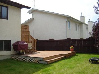 Photo 3: 3 SAND POINT Bay in WINNIPEG: Transcona Residential for sale (North East Winnipeg)  : MLS®# 1016848