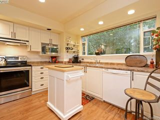 Photo 5: 6 356 Simcoe St in VICTORIA: Vi James Bay Row/Townhouse for sale (Victoria)  : MLS®# 772774