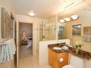 Photo 13: 1961 WHYTE Avenue in Vancouver: Kitsilano 1/2 Duplex for sale (Vancouver West)  : MLS®# V920180