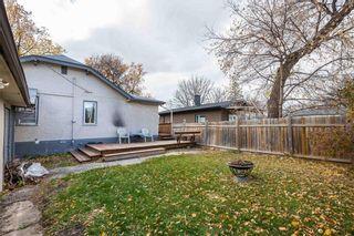 Photo 26: 155 Greene Avenue in Winnipeg: Fraser's Grove Residential for sale (3C)  : MLS®# 202026171