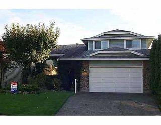 Photo 1: 20260 ASHLEY CR in Maple Ridge: Southwest Maple Ridge House for sale : MLS®# V537201