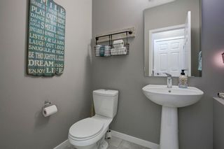 Photo 14: 71 Masters Link SE in Calgary: Mahogany Detached for sale : MLS®# A1107268