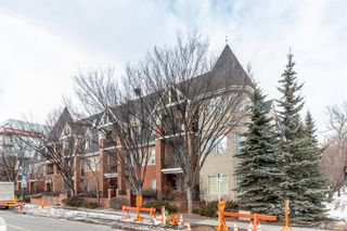 Photo 1: 210 1110 5 Avenue NW in Calgary: Hillhurst Apartment for sale : MLS®# A1072681