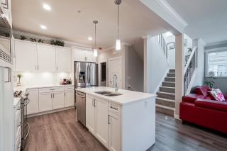 """Photo 16: 81 7138 210 Street in Langley: Willoughby Heights Townhouse for sale in """"Prestwick"""" : MLS®# R2538153"""