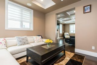 Photo 5: 3651 CLAXTON Place in Edmonton: Zone 55 House for sale : MLS®# E4256005